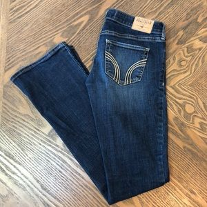 Boot Cut Hollister Jeans - size 3R